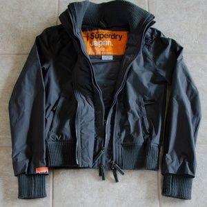 Superdry Windbomber Jacket